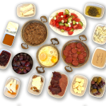 Ferides Anatolia breakfast